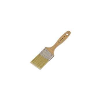 Chinex Ftp Angle Varnish Brush ~ 2 1/2 in.