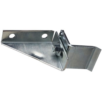 Barn or Commercial Door Bumper, Adjustable