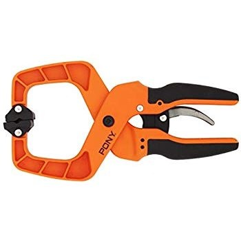 PonyTools 32225 Hand Clamp - 2.25 inch
