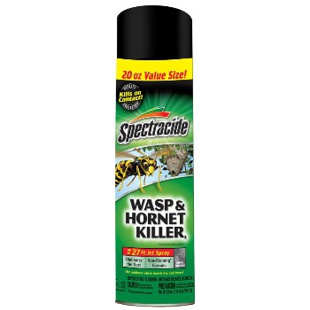 Wasp & Hornet Killer ~ 20 oz.