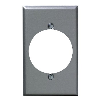 Al Recept Wallplate