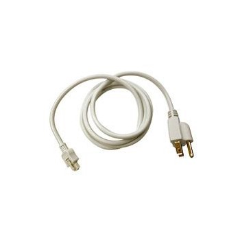 24in. Corded Plug, Led Uc