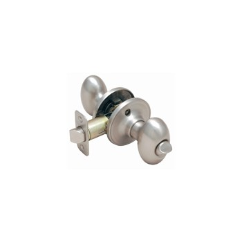 Hardware House/Locks 422881 Privacy Lockset, Cordova