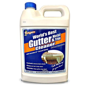 Buy The Esi Chomp 53010 Gutter Amp Exterior Metal Cleaner