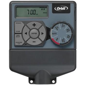 Orbit Irrigation  6 Station Timer