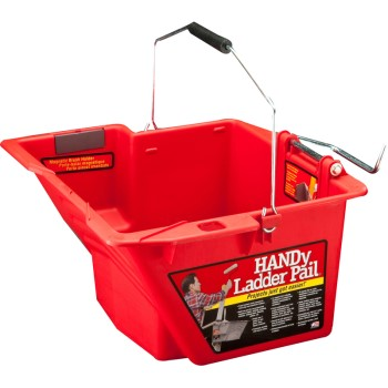 HANDy Paint Products 4500CT Handy Ladder Pail ~ Gallon+  Capacity 4500CT