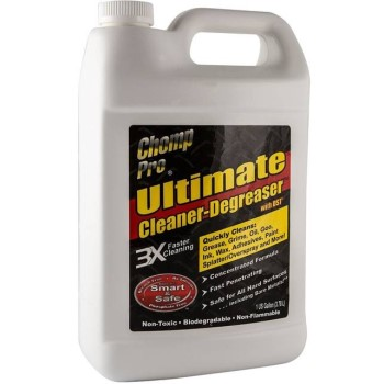 ESI/CHOMP!  Ultimate Cleaner/Degreaser ~ Gallon