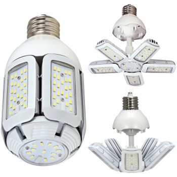 Satco Products S29752 60w Led Hid Bulb