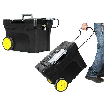 Contractor Mobile Tool Chest