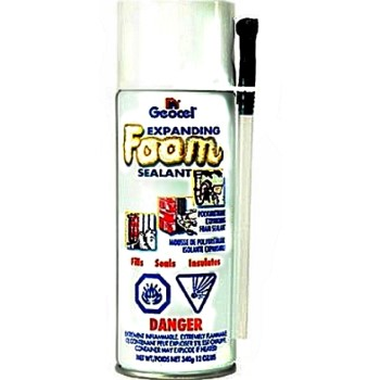Expanding Foam Sealant ~ 20 oz Spray Cans