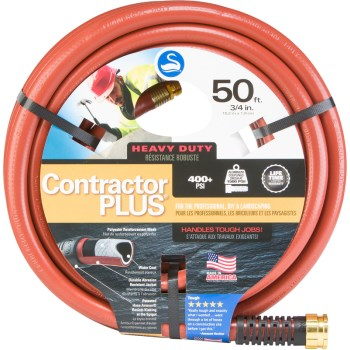Miracle-Gro SNCG34050 3/4x50 Hose
