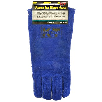 Deluxe Welding Gloves