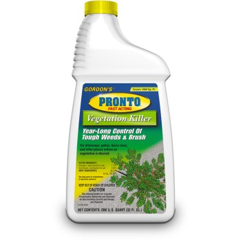 Vegetation Killer, 1 Quart