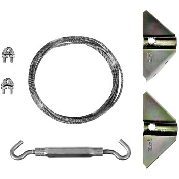 Anti-Sag Gate Kit, Zinc