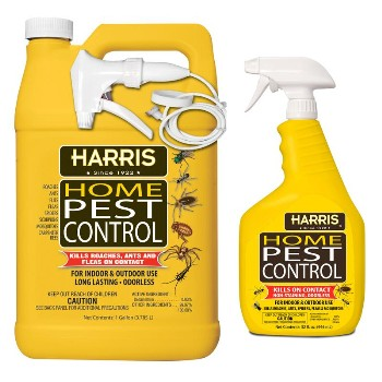 Rtu Home Pest Control
