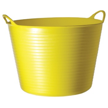 TubTrug 6.5 Gallon Yellow