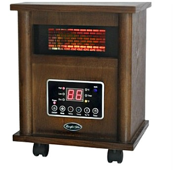 Infrared Quartz Portable Heater