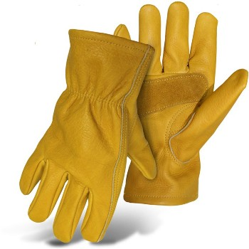 Lg Palm Patch Glove