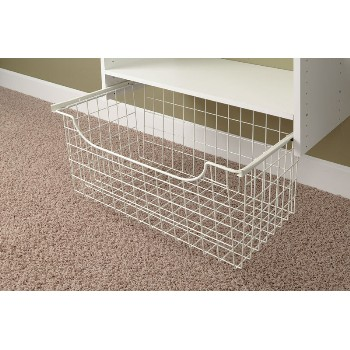 Wire Basket, 12 inch