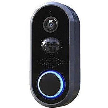HeathCo SL-3012 Notifi Brand Elite Video Doorbell