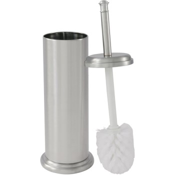 Toilet Brush W/Can