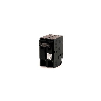 Square D 06285 Hom2100 100a Dbl Pole Breaker