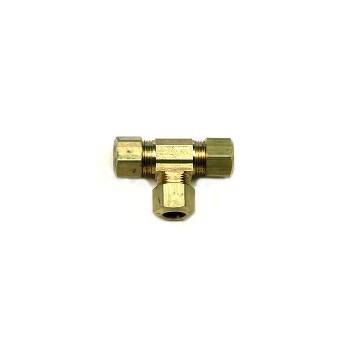 Anderson Metals 750064-10 Flf 764 5/8 Tee