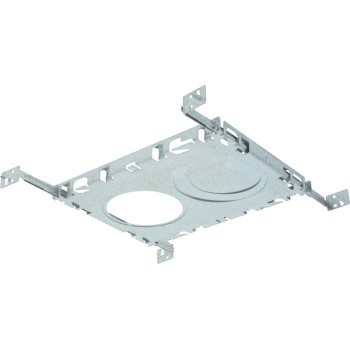 Galv Mounting Plate