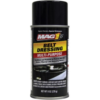 446 8oz Mag1 Belt Dressing