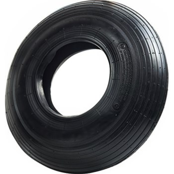 True Temper Wheelbarrow Tubeless Replacement Tire ~ 8""