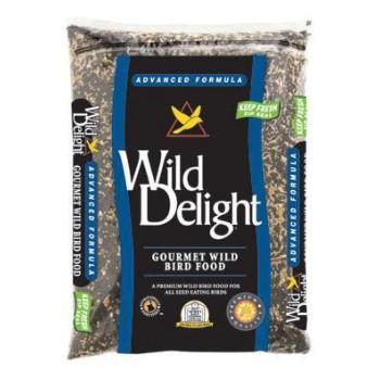 D&D Commodities, Ltd  36808 8lb Gourmet Wild Bird