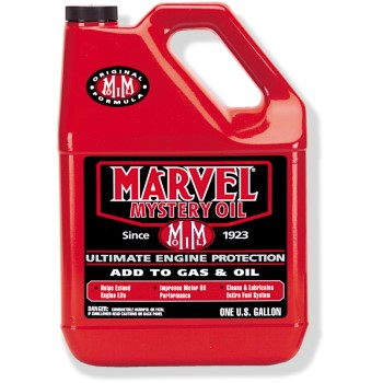 Mm14r 1g Marvel Mystery Oil