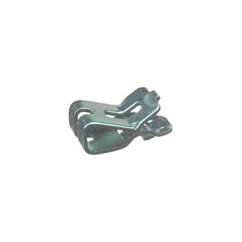 Green Ground Clip, 10 Bag