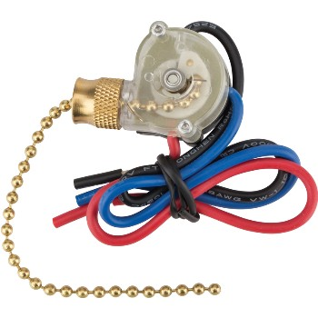 Pull Chain Switch~6amp