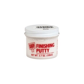 DAP  Finishing Putty ~ Ebony