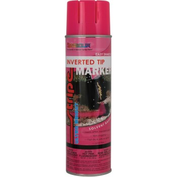 Sp 20oz Pink Flr Paint
