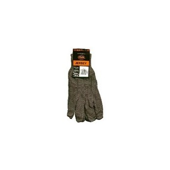Jersey Work Gloves - 3 pack