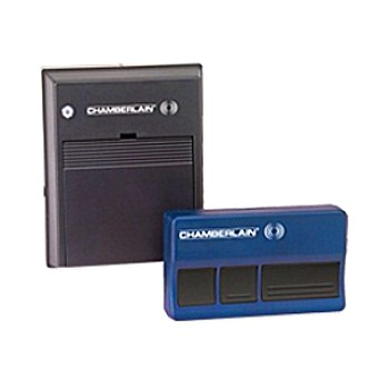 Buy The Chamberlain 955d Garage Door Remote Control