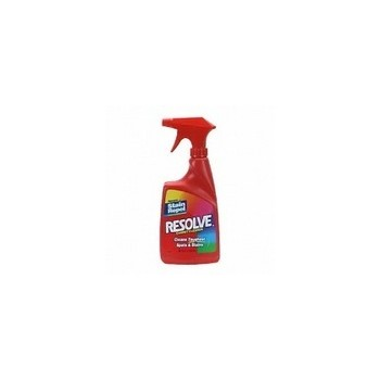 Resolve 58340601 00601 Resolve Carpet Cleaner