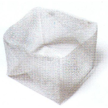 PPS Pkg 85003 Poly/Mesh Pump Screen