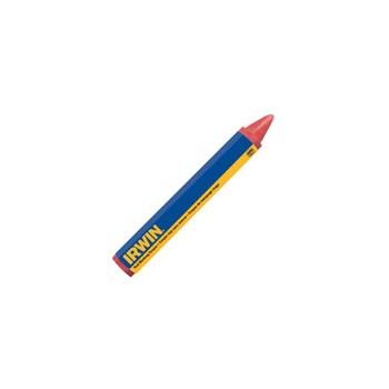 Irwin  Red Lumber Crayon
