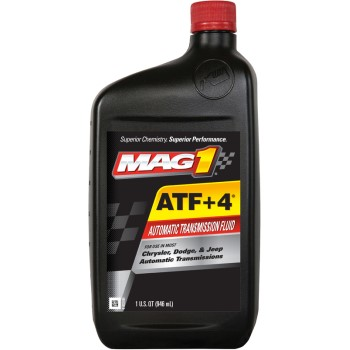 60627 Qt Mag1 Chrysler Atf +4