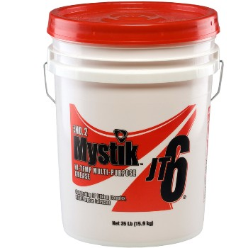 Mystik®  Lithium-Complex Grease ~ 35lbs
