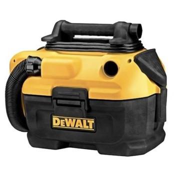 DeWalt DCV581H Wet Dry Shop Vacuum, Cordless/Corded ~ 2 Gallon