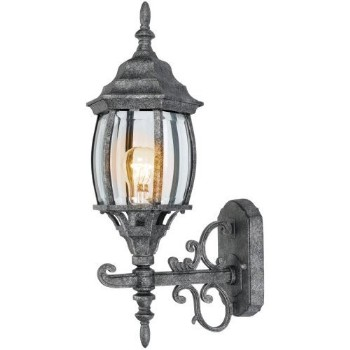 Buy The Hardware House 544155 Outdoor Light Fixture Coach Lantern Antique Si