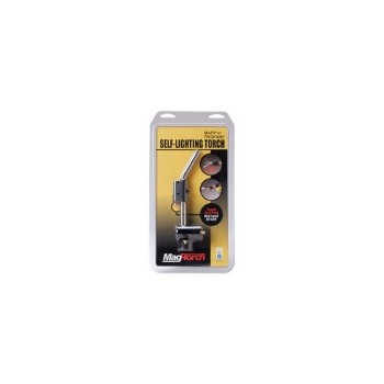 Magna/MagTorch MT551C Swivel Mapp Torch