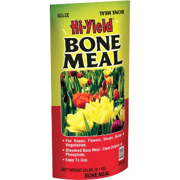 Bone Meal Fertilizer ~ 20 lb.
