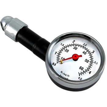 Bell/Victor Automotive   22-5-00890-8 Dial Tire Gauge