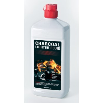00712 32oz Char Lighter Fluid