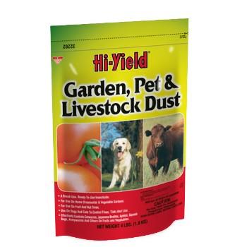 Buy The V P G 32202 Garden Pet Dust 4 Lbs Hardware World
